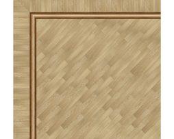 Friz-petorna ivica-Artistico