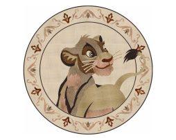 Rozetka-Simba-Artistico